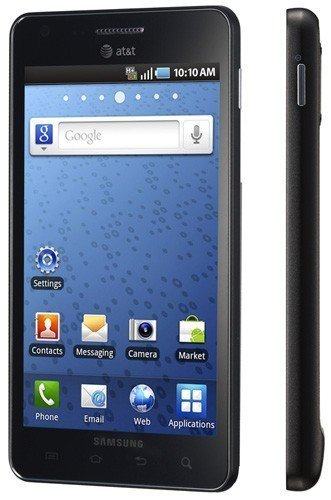 Samsung Infuse 4G