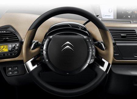 Nuevo Citroën C4 Picasso con Black Top