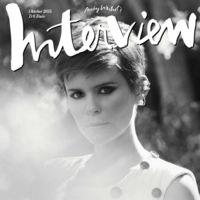 Interview Alemania: Kate Mara
