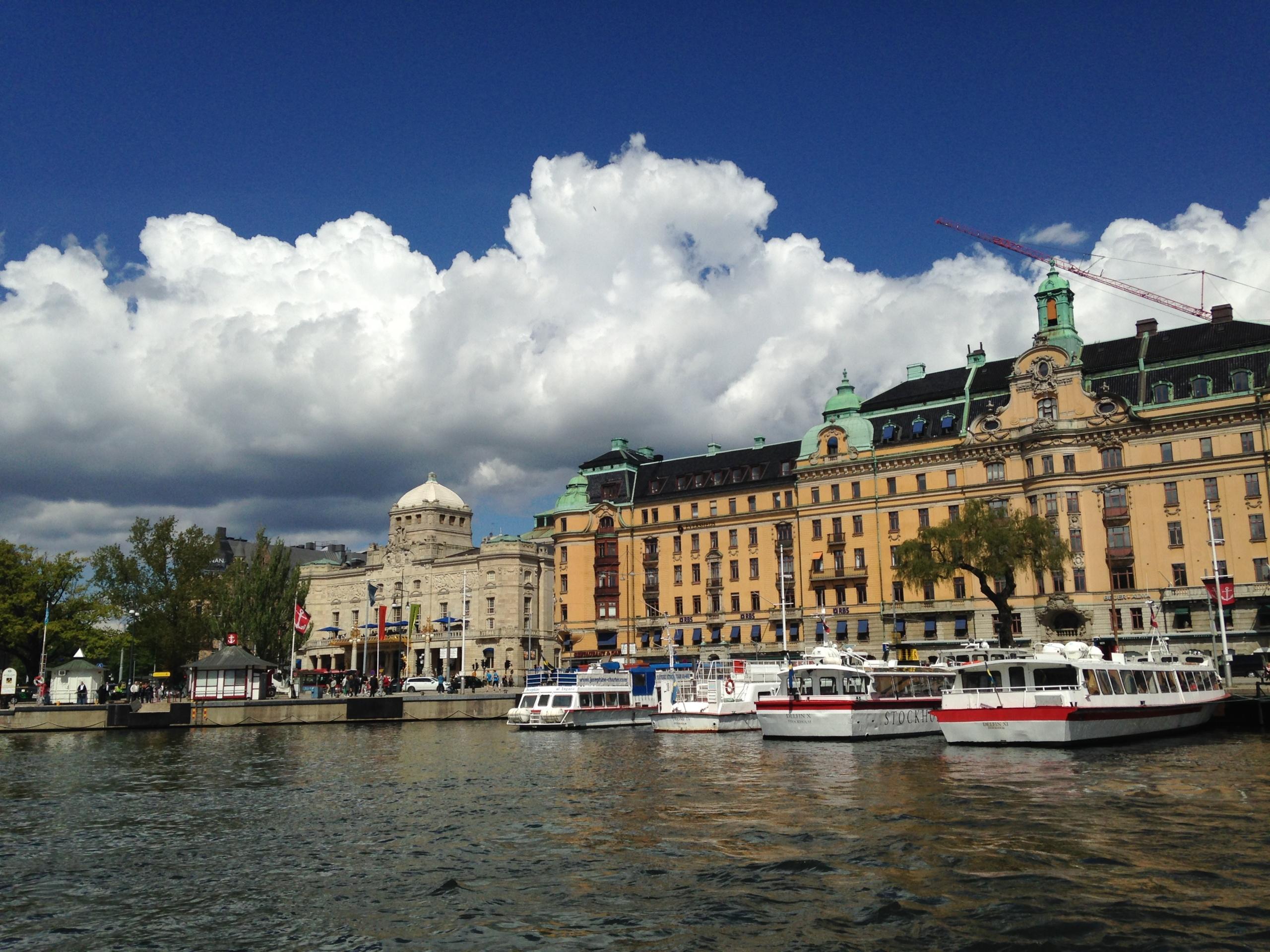 Foto de Estocolmo (7/11)