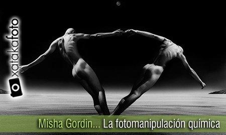 Misha Gordin: Las ilusiones fotográficas aún se hacen a mano