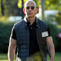 El fin de una era: Jeff Bezos deja de ser CEO de Amazon después de 27 años, Andy Jassy toma el mando del gigante del e-commerce