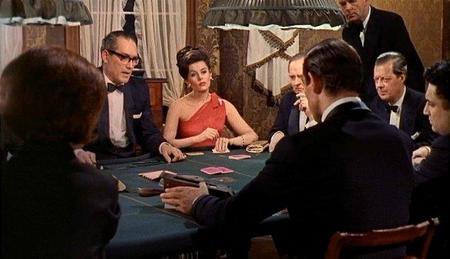 Presentando a Bond, James Bond