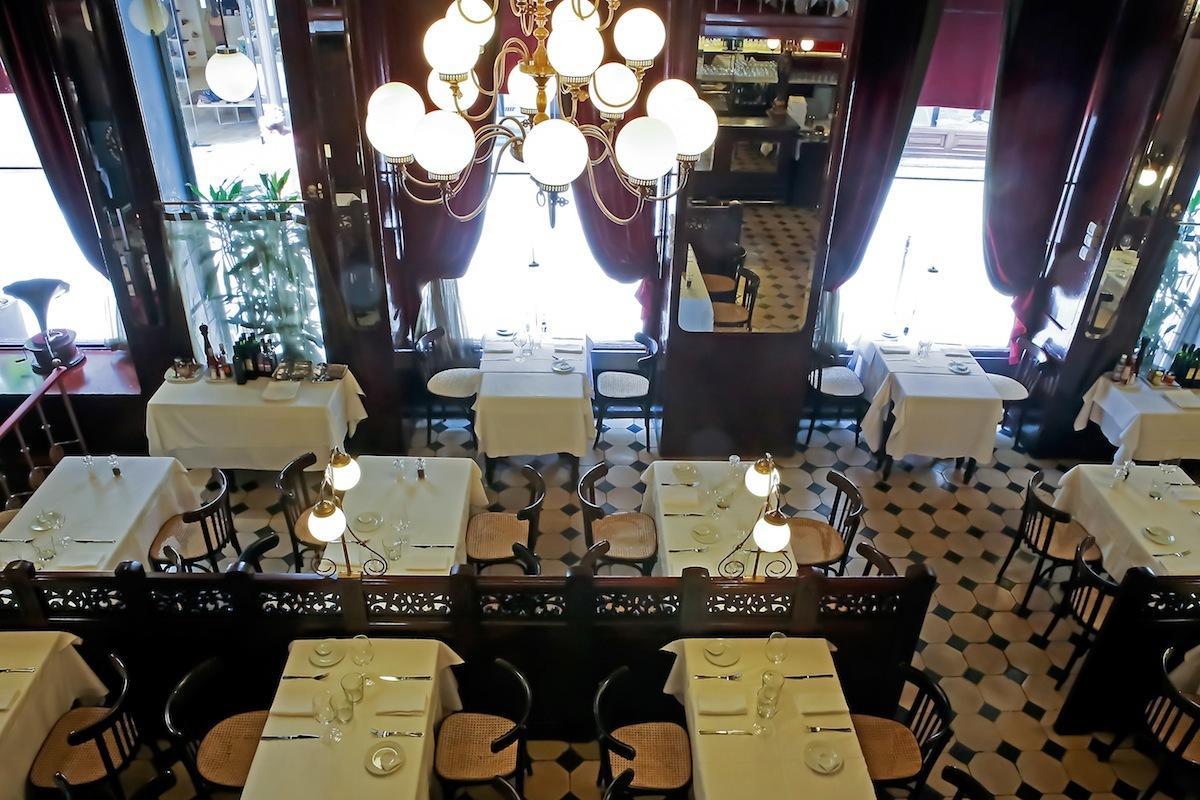 Foto de El Gran Café Restaurante (4/11)