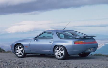 ¡El Porsche 928 está de regreso! Bueno, eso esperamos