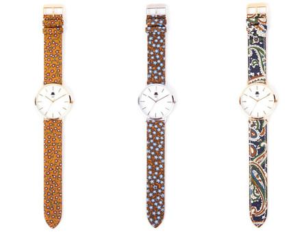 mr.Boho: relojes