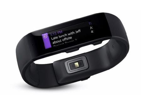 Band Smartwatch