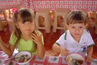 Nuevo programa para luchar contra la obesidad infantil en Murcia