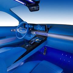 Foto 10 de 14 de la galería hyundai-fe-fuel-cell-concept-2017 en Motorpasión