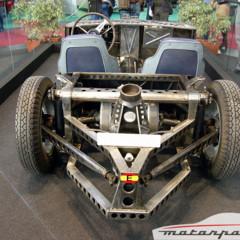 Foto 5 de 8 de la galería pegaso-z-102-al-desnudo-en-el-auto-retro-2007 en Motorpasión
