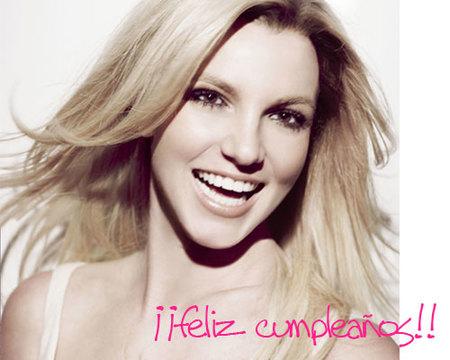 Britney Spears cumple años con nuevo disco y a lo grande