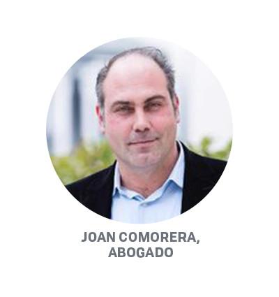 Joan Comorera Reportaje