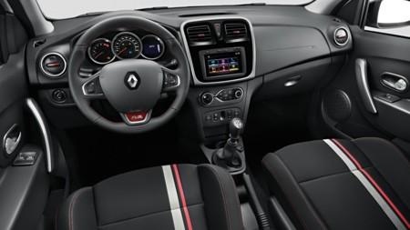 Renault Sandero Rs 11