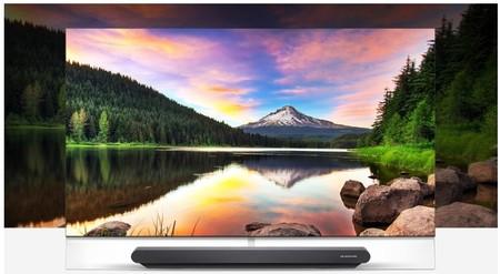 LG calienta motores anunciado el nuevo procesador de imagen Alpha 9 Gen2 para sus teles de 2019