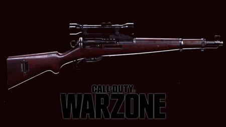 Mejor clase del Swiss K31 en Warzone: un francotirador potente