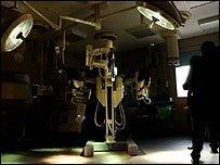 Da Vinci, el robot cirujano