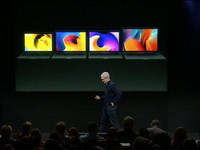 """Apple mata el MacBook Air de 11"""", el de 13"""" todavía """"resiste"""""""