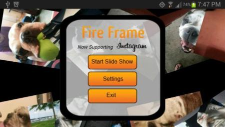 FireFrame