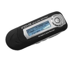 Inovix  iMP-64 con música pregrabada