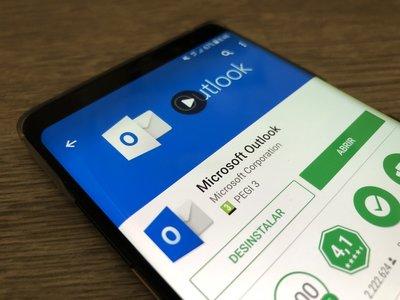 Microsoft mejora el correo electrónico en Android con la llegada de los grupos a la aplicación de Outlook