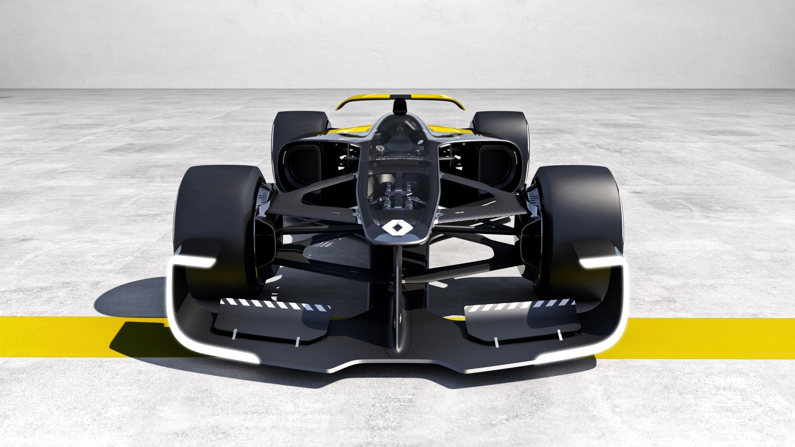 Foto de Renault RS 2027 Vision Concept (5/6)