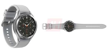 Samsung Galaxy Watch Classic 02 Ah