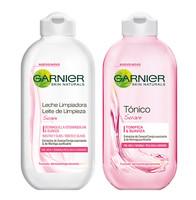 Nueva gama de limpiadoras de Garnier... ¿para pieles sensibles?