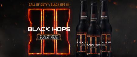 Black Hops Banner