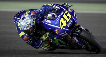 Ni dos ni tres, Valentino Rossi cree que hasta ocho pilotos pueden ganar el campeonato de MotoGP