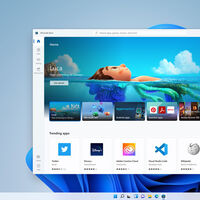 Microsoft lanza Windows 11 en el canal beta de Insiders: así puedes instalar el sistema, ahora más estable