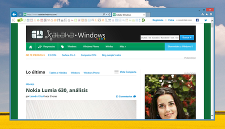 Internet Explorer lanza un canal de desarrolladores para probar su últimas novedades