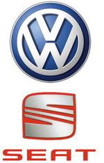 Buenas cifras de ventas para Volkswagen, pero no tan buenas para Seat