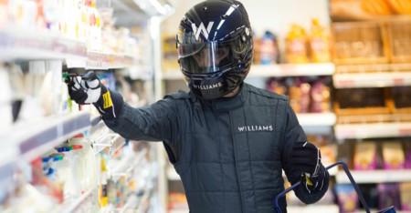 La tecnología de Fórmula 1 próxima a llegar a... los supermercados