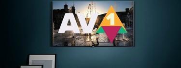 YouTube comienza a usar AV1 para las emisiones a 8K en smart TV, si tienes un modelo compatible