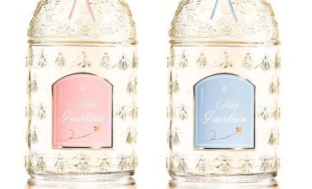Los más peques de la casa bien se merecen una buena fragancia: Petit Guerlain