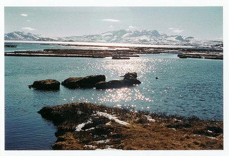 Los parques nacionales de Islandia