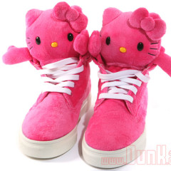 zapatillas-hello-kitty
