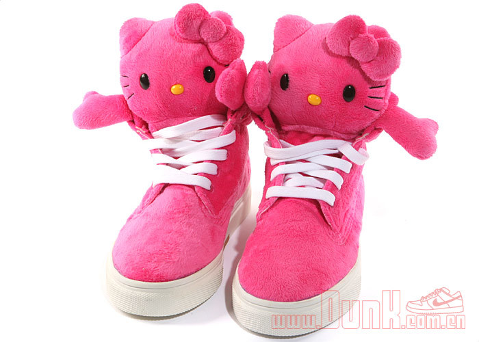Foto de Zapatillas Hello Kitty (1/8)