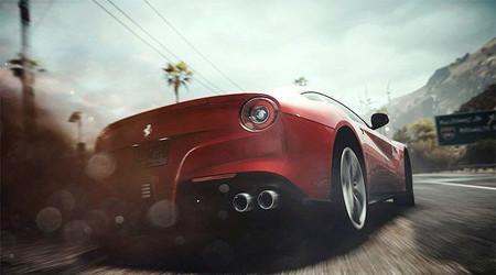 'Need for Speed: Rivals' nos da lo que esperábamos: persecuciones y rueda quemada [E3 2013]