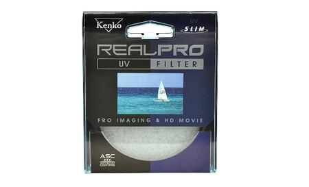 Kenko Uv 58s Real Pro