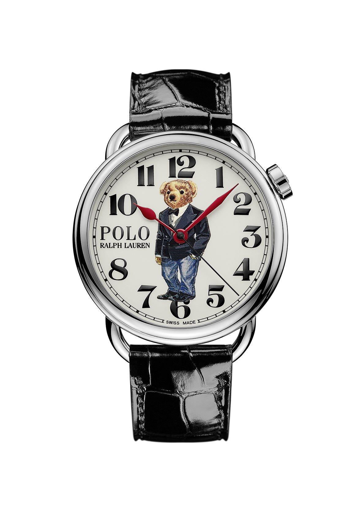 Foto de Polo Bear Watch Collection (6/6)