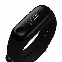 Desde España: pulsera inteligente Xiaomi Mi Band 3 por 21,97 euros y envío gratis