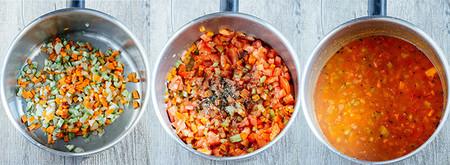 Salsa Pommodoro Salsa Jitomate