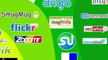 Agregar la Web de empresa en redes sociales especializadas