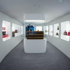 Foto 15 de 16 de la galería visitamos-time-capsule-la-exposicion-de-louis-vuitton-en-el-museo-thyssen-de-madrid en Trendencias