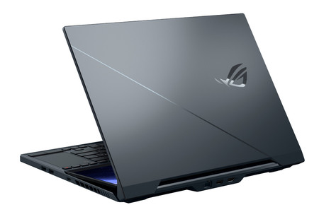 Asus Rog Zephyrus Duo 15 Laptop Gamer Dos Pantallas Diseno Exterior