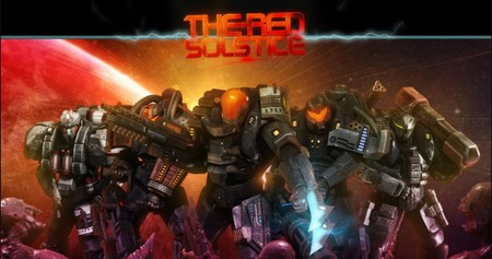 Descarga The Red Solstice GRATIS para PC por tiempo MUY limitado en Humble Bundle