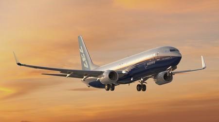 Boeing 737 Ng 1