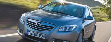 Qué debo mirar en un Opel Insignia A (2009-2014) de segunda mano: cuidado con el turbo