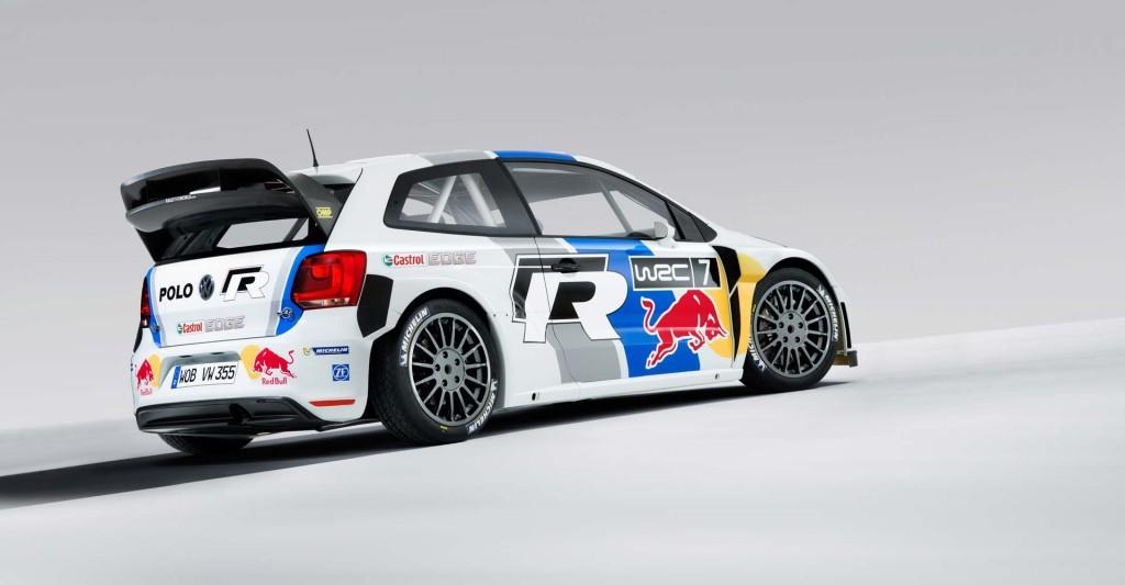 Foto de Volkswagen Polo R WRC (55/88)